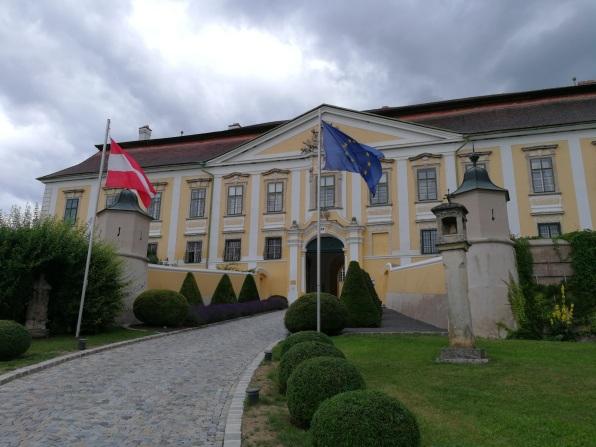 Gobelsburg-Schloss