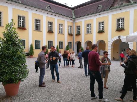 Gobelsburg-Schlosshof