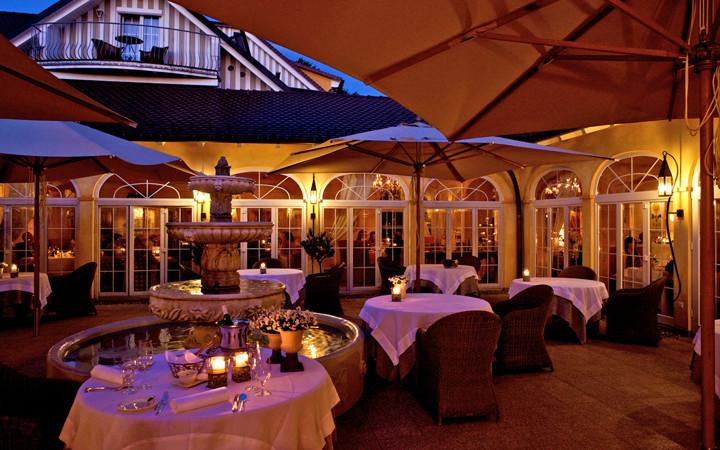 villino-restaurant