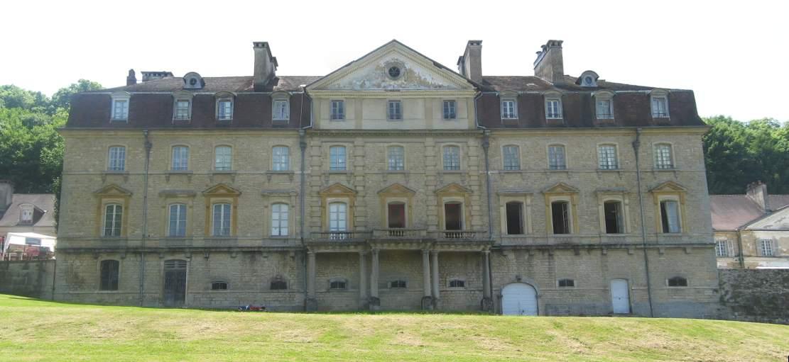 Chateau-Arlay